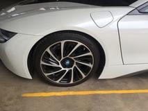 2016 BMW I8 I8 NO GST Unregister