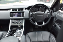 2014 LAND ROVER RANGE ROVER SPORT HSE 3.0 PANORAMIC ROOF