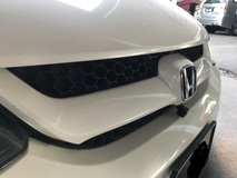 2008 HONDA ODYSSEY ABSOLUTE 2.4 IVTEC ORIGINAL ABSOLUTE TYPE YY FRONT GRILL MODULO REAR SPOILER PARKING CAMERA