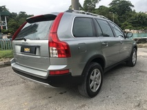 2009 VOLVO XC90 7 SEATER LOW MILAGE LIKE NEW