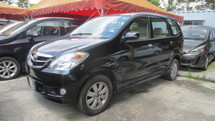 2008 TOYOTA AVANZA 1.5G AT