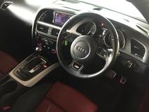 2013 AUDI S5 V6 TFSI Turbo Engine