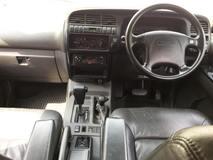 2000 ISUZU TROOPER 3.2 V6 (AUTO) 4X4 PETROL
