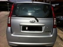 2012 PERODUA VIVA Auto.One Lady Owner,Original Paint,Sport Rim,Tip Top Condition.....