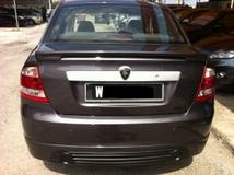2011 PROTON SAGA 1.3 Auto One Owner,Airbag,Full Body Kit,Tip Top Condition…..