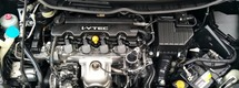 2007 HONDA CIVIC 1.8 (A) i VTEC TIP TOP CONDITION