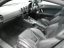 2009 AUDI TT 2.0 TFSI  SPECIAL COLOR DARK BLUE ORIGINAL PAINT WITH ELECTRIC CONTROL SEAT !