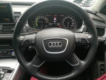 2013 AUDI A6 2.0 T HYBRID LOCAL WARRANTED LOW MILEAGE !