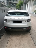 2012 LAND ROVER EVOQUE 2.2 T DIESEL LOCAL WARRANTED FULL SERVICE HISTOTY !