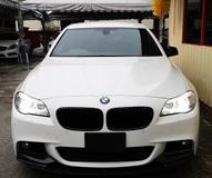 2013 BMW 5 SERIES 2013 BMW 523d MSPORT 2.0 (DIESEL) TWIN TURBO JAPAN SPEC UNREG SELLING PRICE ( RM 163000.00 NEGO  )