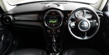 2014 MINI Cooper 2014MINI COOPER 1.5 TWIN TURBO FACELIFT JAPAN SPEC UNREG SELLING PRICE ( RM 136,000.00 NEGO )