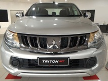 2018 MITSUBISHI TRITON 4x4 Double-Cab Discount 8K + FREE iPhone