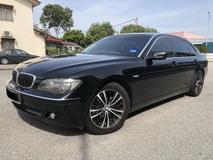 2005 BMW 7 SERIES 730LI