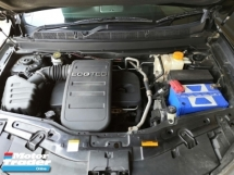2011 CHEVROLET CAPTIVA 2.4 (A) full Spec Facelift