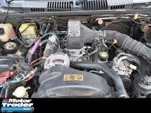 1996 LAND ROVER RANGE ROVER 4.0 (A) V8 SPORT DISCOVERY