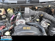 1996 LAND ROVER RANGE ROVER 4.6 (A) V8 SPORT DISCOVERY