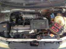 1999 PERODUA KANCIL L5 Turbo