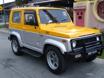View 5 Suzuki Jimny For Sales In Malaysia Motor Trader