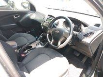 2010 HYUNDAI TUCSON 2.0 FULL Spec 6 SPEED(AUTO)2010 Only 1 OLD UNCLE Owner, 78K Mileage, TIPTOP, ACCIDENT-Free, 6 SPEED