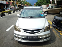 2007 HONDA CITY 1.5 VTEC FULL Spec 7 SPEED(AUTO)2007 Only 1 UNCLE Owner, 89K Mileage,TIPTOP,ACCIDENT-Free, DIRECT-Owner, with PADDLE Shift & 2 AIRBEG