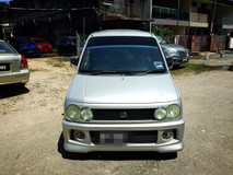 2004 PERODUA KENARI 1.0 EZ FULL Spec(AUTO)2004 Only 1 Careful UNCLE Owner, LOW Mileage, TIPTOP, ACCIDENT-Free, DIRECT-Owner, NEGOTIABLE