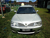 2002 PROTON WAJA 1.6 FULL Spec(AUTO)2002 Only 1 Careful UNCLE Owner, LOW Mileage, TIPTOP, ACCIDENT-Free, DIRECT-Owner,NEGOTIABLE with AIRBEG