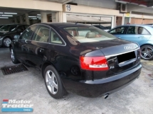 2006 AUDI A6 V6 2.4 (ACTUAL YR MADE 2006)(STOCK CLEARING)(NICE NUM 9699)(LOW MILE)(TIPTOP)(KL CHERAS AREA)