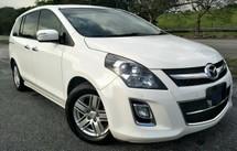 2012 MAZDA 8 2.3 (A) CBU MODEL CAR KING CONDITION