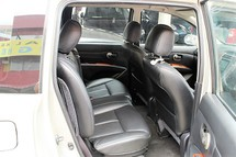 2012 NISSAN GRAND LIVINA 1.8 1.8L (ACTUAL YR MADE 2012)(FULL SERVICE RCD)(1 OWNER)(7 SEATER MPV)