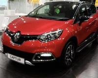 2018 RENAULT CAPTUR 1.2 turbocharger