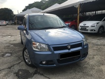 2010 PROTON SAGA 23K MILEAGE LADY OWNER