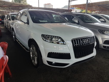 2013 AUDI Q7 3.0 TDI S LINE (ACTUAL YEAR MAKE 2013) NO HIDDEN AND GST CHARGES