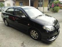 2006 TOYOTA VIOS 1.5E (AT)