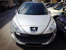 2010 PEUGEOT 308 2010 Peugeot 308 Turbo (Panoramic Roof) 1.6(A)