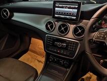 2014 MERCEDES-BENZ CLA Merc Benz CLA 250 AMG