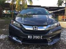 2015 HONDA CITY 1.5S Plus