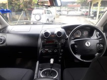 2010 SSANGYONG ACTYON SPORTS XDI 200 XVT