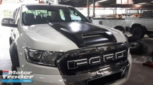 BONET COVER FORD RANGER T6 T7 Other Accesories