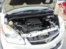 2011 PERODUA ALZA 1.5 EZi MPV TIPTOP Condition LIKENEW