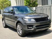 2017 ROVER OTHER 2017 RR Sport 3.0 Diesel