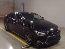 2013 TOYOTA MARK X GS 2.5 (UNREG) 1.98 n 1 Yr Wrty By AlenLim