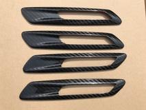 BMW F10 Carbon Fiber Signal Cover F10 Carbon Fiber Exterior & Body Parts > Car body kits