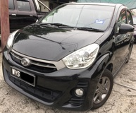 2013 PERODUA MYVI 1.5 SE (AUTO) SPECIAL EDITION LOW MILEAGES LIKE NEW NO LICENSE CAN APPLY