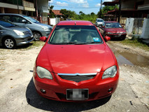 2004 PROTON GEN-2 1.6 FULL Spec(AUTO)2004 Only Careful UNCLE Owner, LOW Milge, TIPTOP, ACCIDENT-Free, DIRECT-Owner,With AIRBEG,DVD,GPS& REVERSE Camera