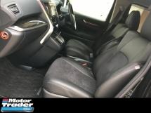 2015 TOYOTA VELLFIRE Unreg Toyota Vellfire Z 2.5 7seather 360View Cam 7G Keyless MPV