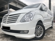 2011 HYUNDAI STAREX FULOAN 1OWNER ALL ORIGINAL CONDITION