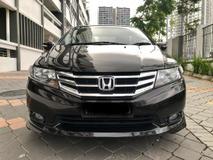 2012 HONDA CITY 1.5E