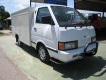 2009 Nissan  PGC22 Box