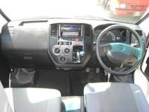 2011 Daihatsu GranMax Panel Van