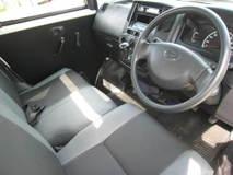 2013 Daihatsu GranMax Wooden Kargo Lorry